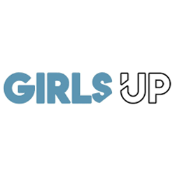 Formulario Girls (en azul) Up (en blanco)