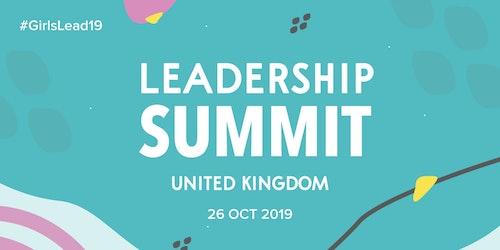 Leadership Summit UK Banner