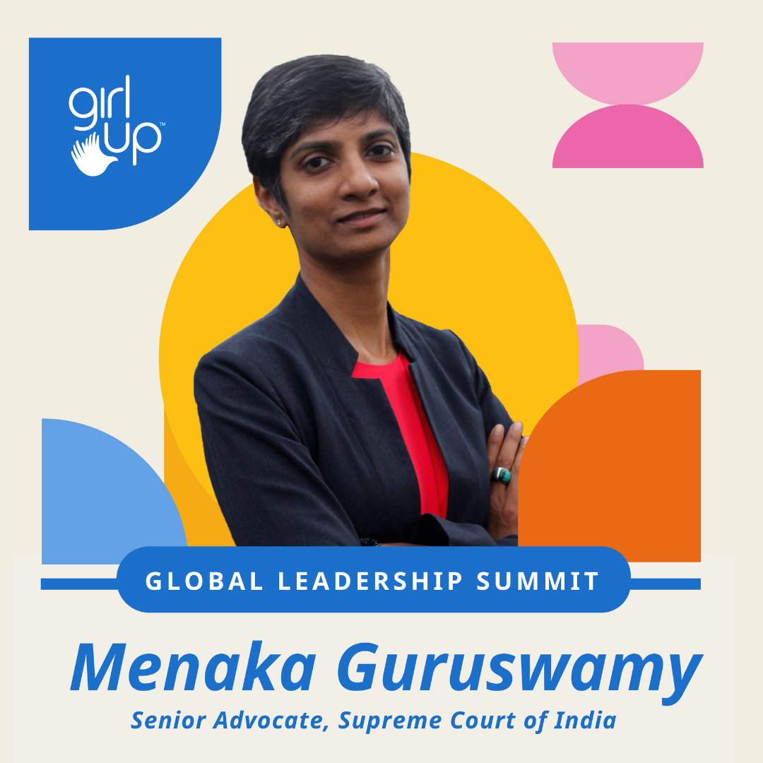 Menaka Guruswamy is a Senior Advocate at the Supreme Court of India