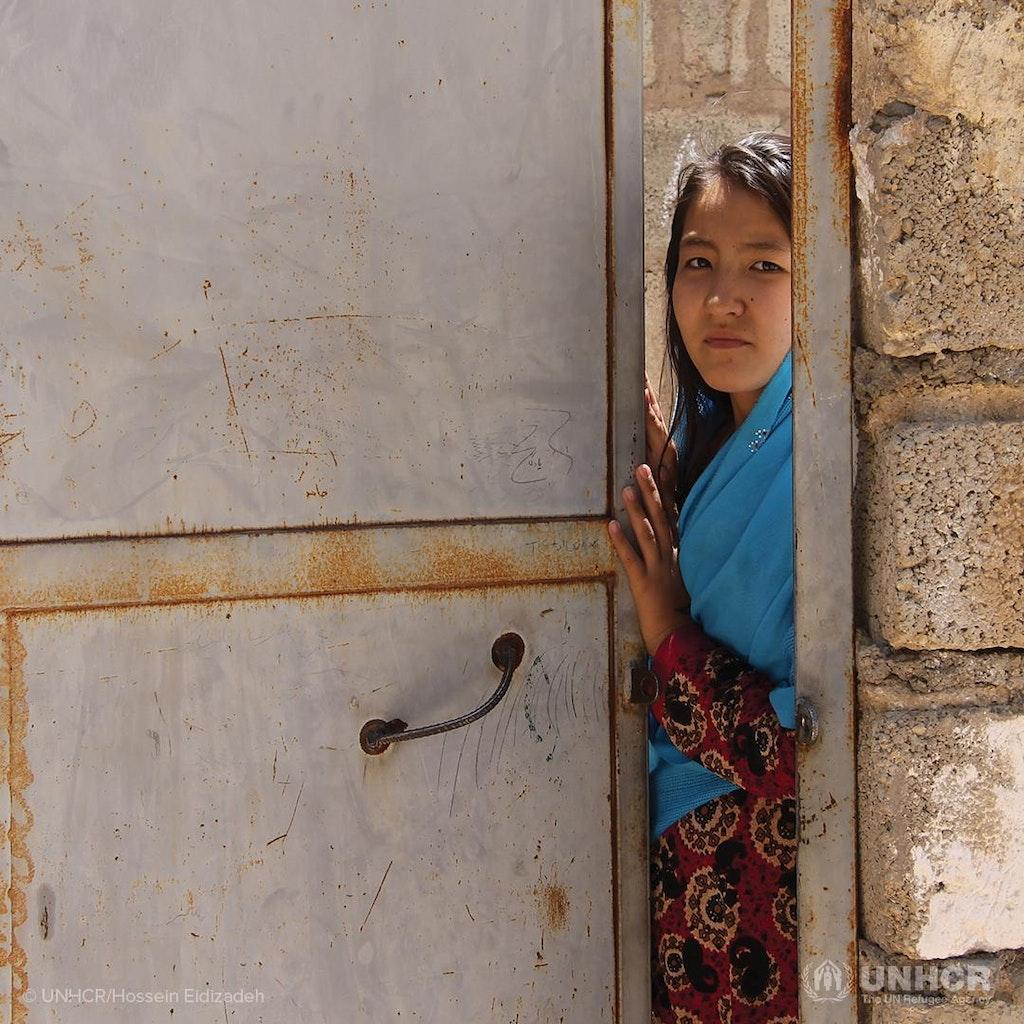 Afghanistan, UNHCR
